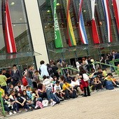 Книжная ярмарка в Турине оказывает почет России