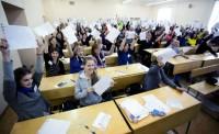 В апреле состоится международная образовательная акция «Тотальный диктант-2015»