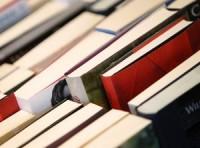 В 2015 году в России было продано книг на сумму 51,8 млрд руб