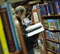 Украинские книги могут подорожать вдвое