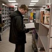 Украинцы тратят на книги сто миллионов долларов в год