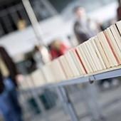 Объем книгоиздания на Украине стремительно сокращается