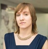 Алена Соснина (UnderPage): «Мы работаем и как цифровое издательство, и как сервис, предоставляющий возможность создать книгу самостоятельно»