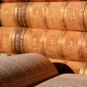 Выставка «Уникальная книга» проходит в Москве