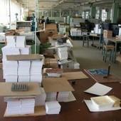 Старейшая типография Урала вынуждена остановить книжное производство