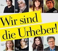 Авторы инициировали крупнейшую «антипиратскую» кампанию в Германии