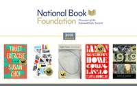 Объявлены победители Национальной книжной премии США