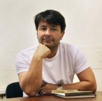 Вадим Мещеряков: «Ищу партнера. Основное требование — любовь к детям и честность»