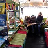 Ведомости: Книжный фестиваль «Чувство снега» — малый книжный бизнес перешел к активным действиям