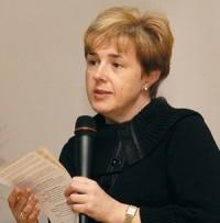 Мария Веденяпина: «Книги на колесах: с надеждой на чтение»