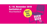 Россия примет участие в книжной ярмарке «Buch Wien – 2019»