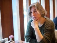 Варвара Горностаева: «Необходимо уважать своего читателя — что бы ты ни издавал»
