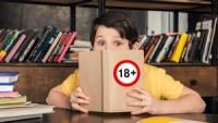 Госдума упраздняет возрастную маркировку для книг и произведений искусства, кроме «18+»