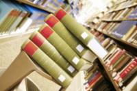 Только три издательства учебной литературы не прошли министерский отбор