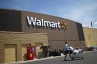 Walmart отказывается от продажи Amazon Kindle