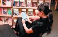 Исследование: потребление электронных книг в России выросло за 3 года на 31%