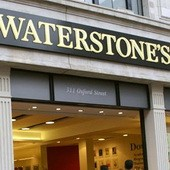 Рекламная акция Waterstone's ввела покупателей в заблуждение