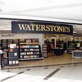 Мамут готов купить Waterstone's за 43 миллиона фунтов