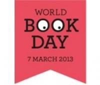 Великобритания празднует «Всемирный день книги»