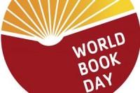 Сегодня отмечается Всемирный день книги