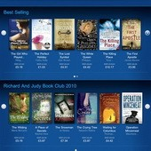 Британский рынок е-книг уступает агентской модели ценообразования