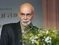 Леонид Юзефович стал лауреатом премии «Большая книга 2016»